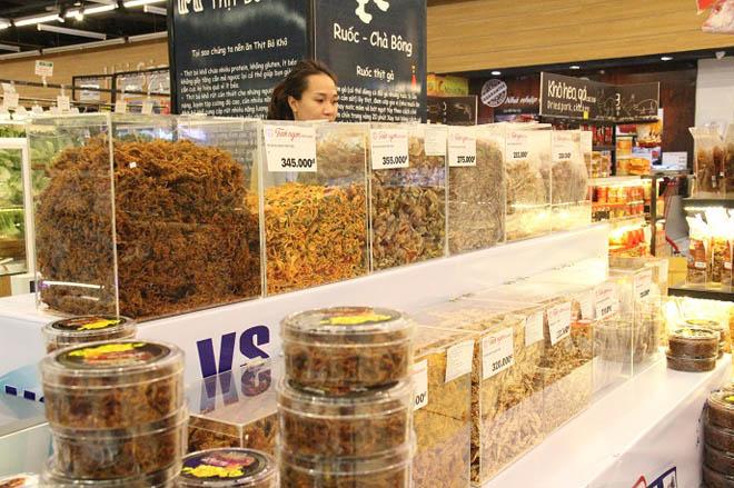Lotte Mart dự trữ hàng hóa đảm bảo giá bình ổn dịp tết - 1