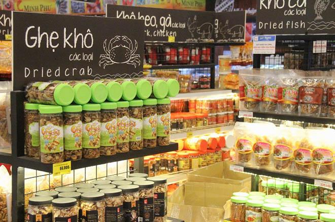 Lotte Mart dự trữ hàng hóa đảm bảo giá bình ổn dịp tết - 2