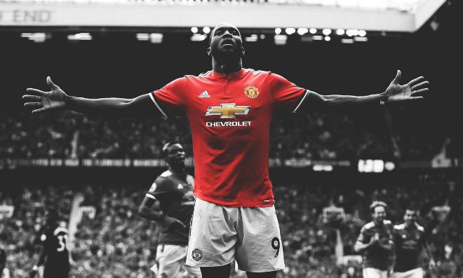 """Lukaku """"hóa quỷ"""", không tin lời pháp sư: Bỏ Everton,Chelsea đầu quân MU - 1"""