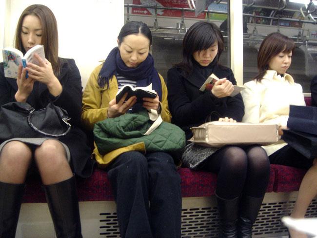 Người trẻ Nhật: Sống tối giản từ nhà cửa đến tình dục - 7