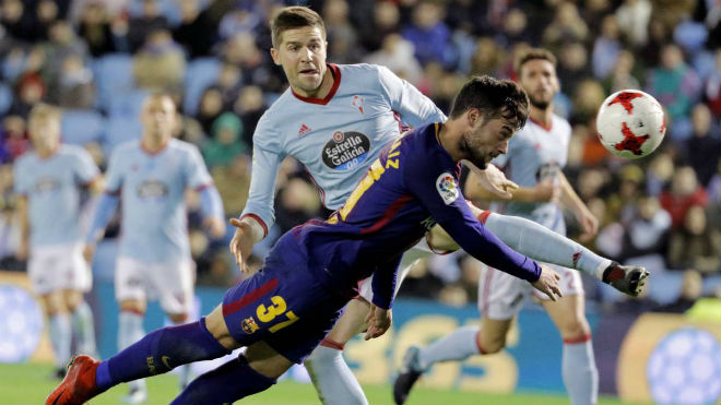 Barcelona – Celta Vigo: Dàn tinh tú trở lại, quyết nối gót Real - 1