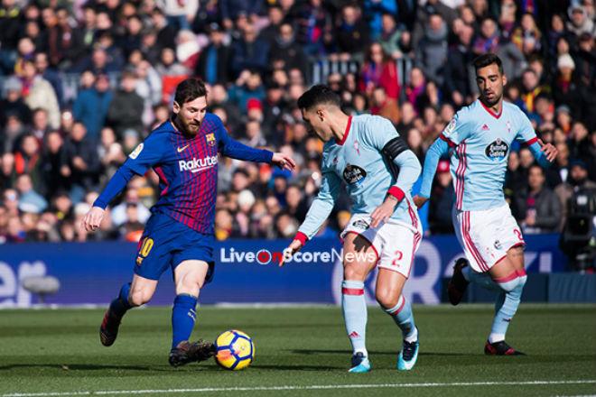 Barcelona – Celta Vigo: Dàn tinh tú trở lại, quyết nối gót Real - 2