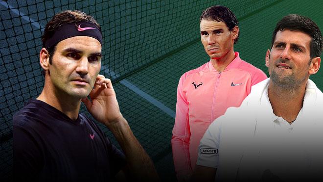 "Phân nhánh Australian Open: Federer ""méo mặt"", Nadal mừng thầm - 1"