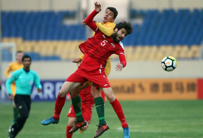 Tin nóng U23 châu Á 11/1: U23 Australia đại thắng U23 Syria - 2
