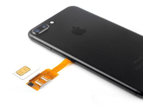 Tổng hợp cách phát hiện iPhone lock câu SIM ghép - 1