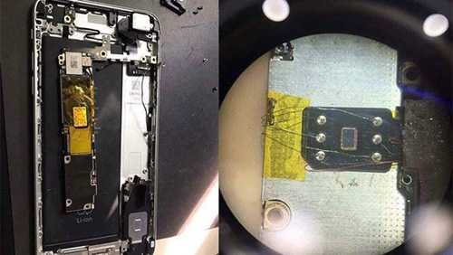 Tổng hợp cách phát hiện iPhone lock câu SIM ghép - 3