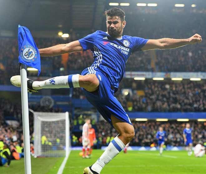 """Morata """"đi nhanh về chậm"""": Chelsea mua hớ phải """"Drogba ngược""""? - 3"""