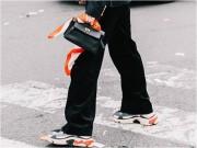 Xu hướng giày nào giá bình dân mà vẫn đẹp không thua hàng hiệu?