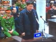 Tin tức trong ngày - Ông Đinh La Thăng khẳng định không chỉ đạo cấp dưới làm sai