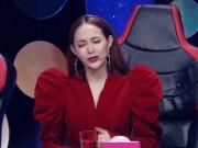 """Minh Hằng kết đôi Trịnh Thăng Bình làm  """" ông tơ, bà nguyệt """""""