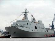 """Trung Quốc  """" tung """"  vũ khí mới giúp độc chiếm các đảo tranh chấp?"""