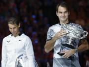 Australian Open 2018: Federer - Nadal, 1 núi không thể có 2 hổ