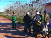 Gia Lai báo cáo Thủ tướng vụ nổ kho đạn quân sự