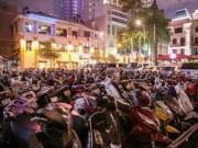 """Nóng 24h qua: Ông Đoàn Ngọc Hải chỉ đạo  trảm  48 bãi giữ xe  """" vua """""""