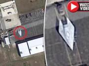 Lộ diện máy bay siêu thanh 7.400 km/giờ tối mật của Mỹ?