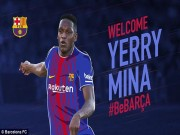 Barca lại rung chuyển: Tân binh thứ hai chính thức đổ bộ xuống Nou Camp