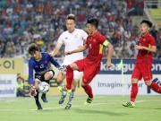 Cách xem VCK U23 châu Á 2018 bằng điện thoại