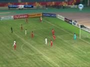 Chi tiết U23 Việt Nam - U23 Hàn Quốc: Nỗ lực đáng khen ngợi (KT)