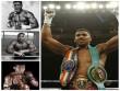 """Quyền vương Joshua: """"Thánh"""" knock-out, Mike Tyson phiên bản lạ"""
