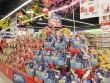 Lotte Mart dự trữ hàng hóa đảm bảo giá bình ổn dịp tết