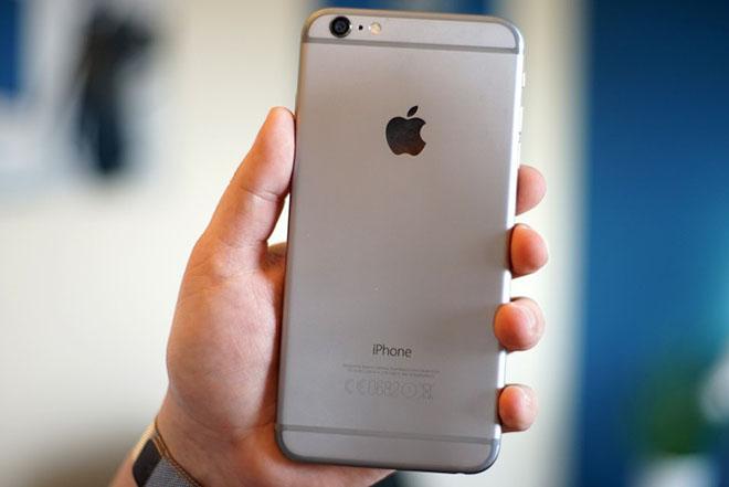 Nguồn cung pin cầm cầm iPhone 6 Plus thiếu hụt tới tháng 3, Việt Nam ra sao? - 1
