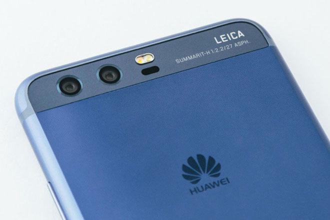 Huawei P20 bại lộ thông báo mùng hình đẹp băng trội, cao cấp hơn cả iPhone X - 2