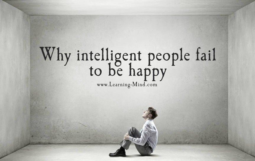 Những lý do khiến các thiên tài khó có được hạnh phúc - 1