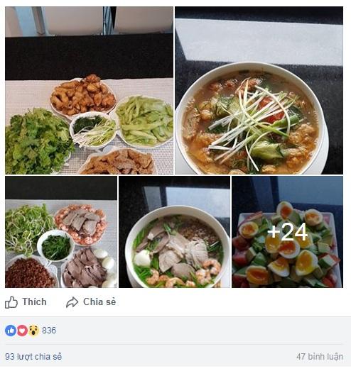 Mẹ Việt ở Newzealand chia sẻ thực đơn sáng chuẩn vị quê nhà - 1