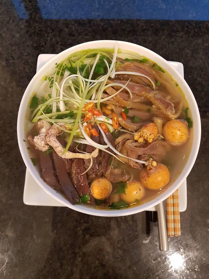 Mẹ Việt ở Newzealand chia sẻ thực đơn sáng chuẩn vị quê nhà - 7