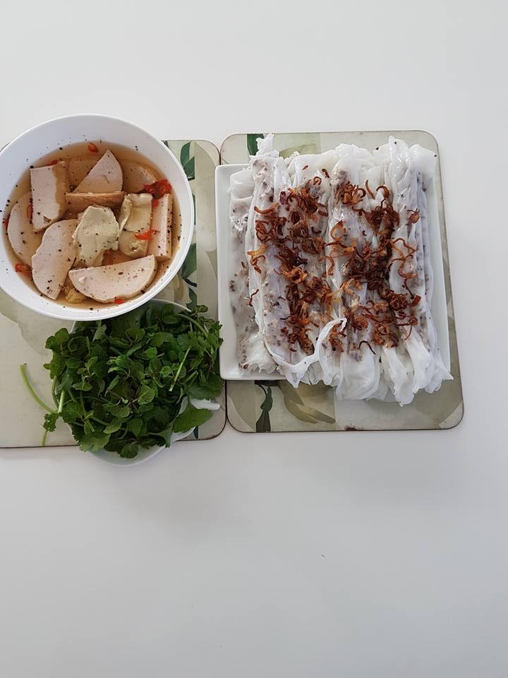 Mẹ Việt ở Newzealand chia sẻ thực đơn sáng chuẩn vị quê nhà - 5