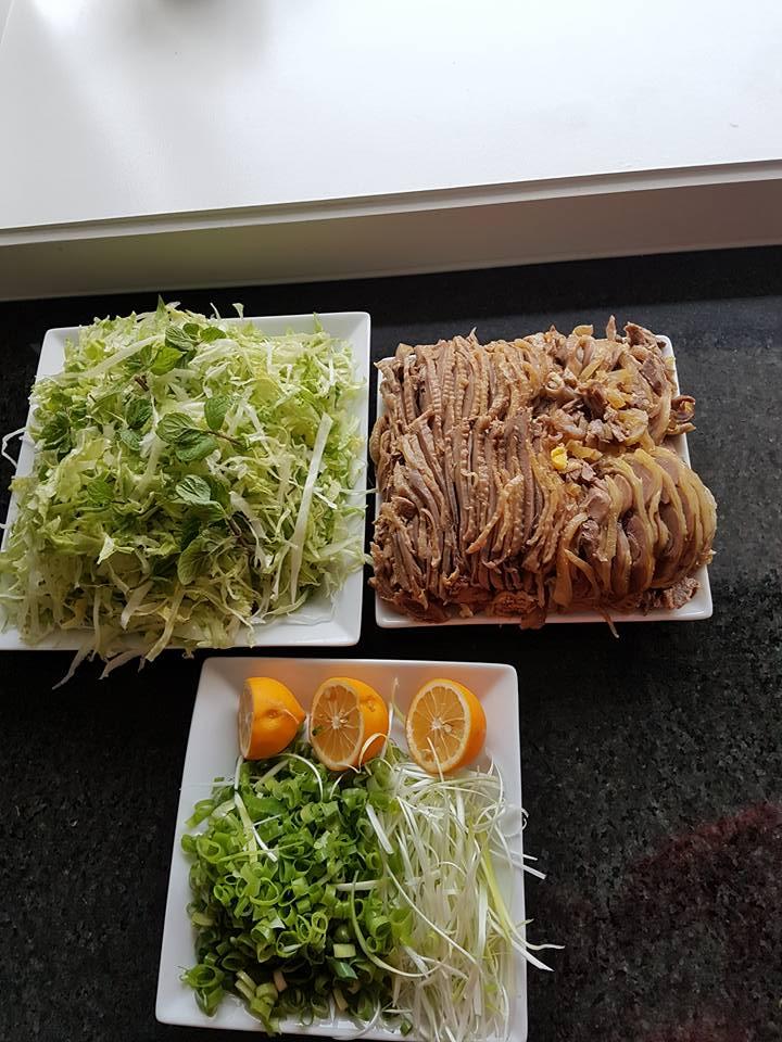 Mẹ Việt ở Newzealand chia sẻ thực đơn sáng chuẩn vị quê nhà - 6