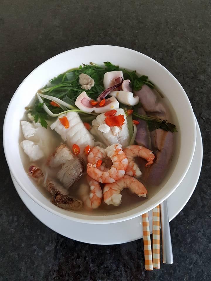 Mẹ Việt ở Newzealand chia sẻ thực đơn sáng chuẩn vị quê nhà - 10