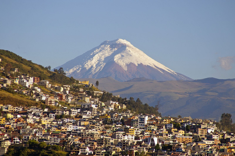 Kinh ngạc ngắm nhìn những ngọn núi lửa đẹp nhất hành tinh - 2