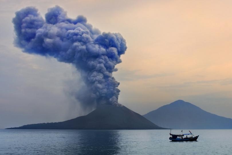Kinh ngạc ngắm nhìn những ngọn núi lửa đẹp nhất hành tinh - 4
