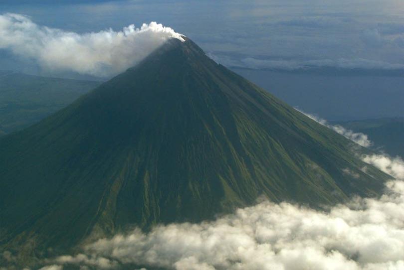 Kinh ngạc ngắm nhìn những ngọn núi lửa đẹp nhất hành tinh - 12