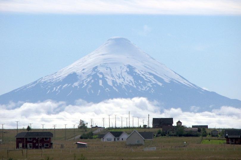 Kinh ngạc ngắm nhìn những ngọn núi lửa đẹp nhất hành tinh - 8