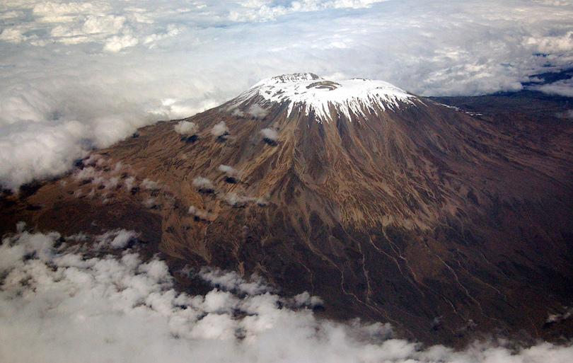 Kinh ngạc ngắm nhìn những ngọn núi lửa đẹp nhất hành tinh - 13