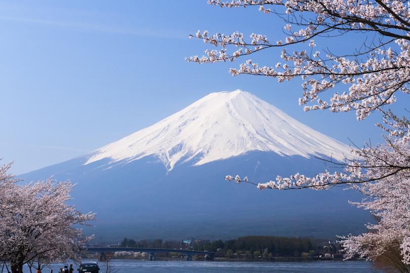 Kinh ngạc ngắm nhìn những ngọn núi lửa đẹp nhất hành tinh - 11