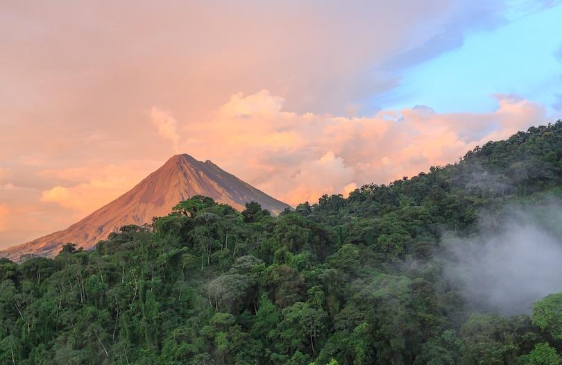 Kinh ngạc ngắm nhìn những ngọn núi lửa đẹp nhất hành tinh - 6
