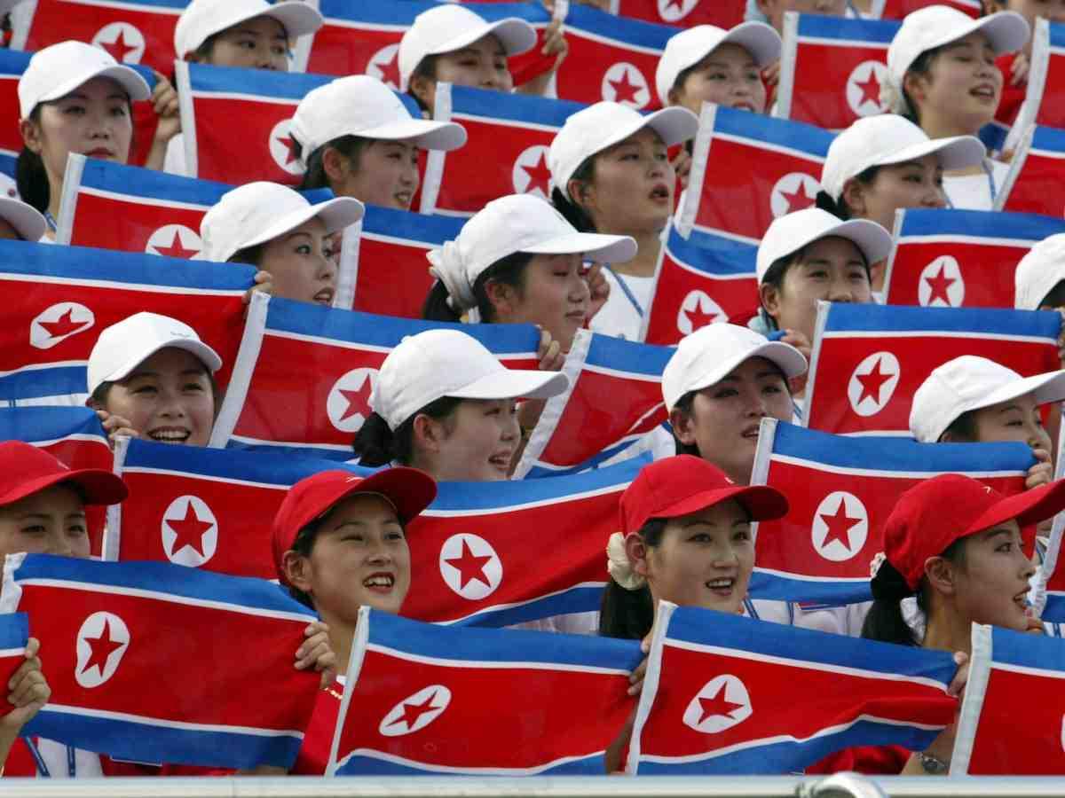 """Ngắm """"đội quân"""" toàn mỹ nữ của Triều Tiên đi cổ vũ ở nước ngoài - 6"""
