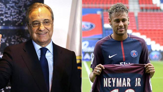 Real đầy tiền không tiêu: Neymar đòi Perez tống cổ Zidane - Ronaldo - Bale - 3
