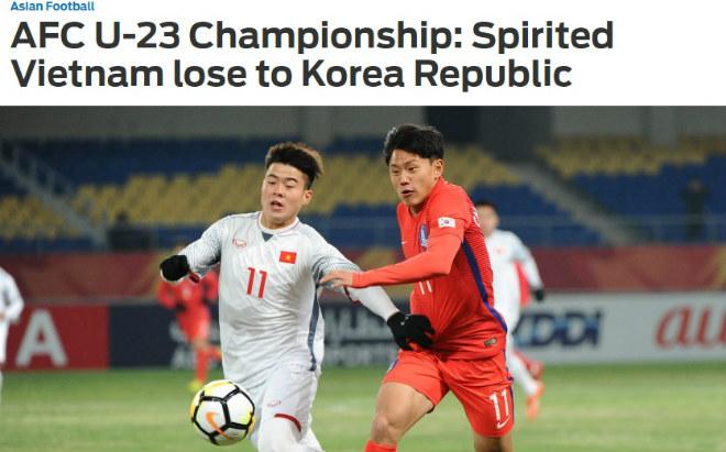 Tin nóng U23 châu Á 12/1: Chủ nhà Trung Quốc thất bại cay đắng - 4
