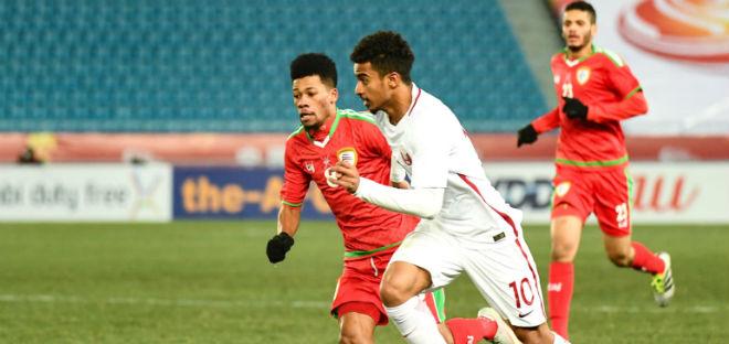 Tin nóng U23 châu Á 12/1: Chủ nhà Trung Quốc thất bại cay đắng - 1