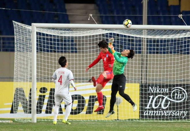 Tin nóng U23 châu Á 12/1: Chủ nhà Trung Quốc thất bại cay đắng - 3