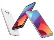 """"""" Chốt hạ """"  các tính năng sẽ đến với siêu phẩm LG G7"""