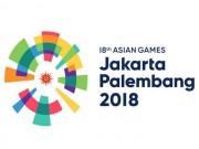 Lịch thi đấu Đại hội Thể thao châu Á - ASIAD 2018 mới nhất