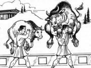 Siêu VĐV vạn năm tỷ người có 1: Vác bò tót, ngày ăn tạ thịt nốc rượu như nước
