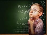 Giáo dục - du học - Mất 1 phút để kiểm tra bạn có sở hữu IQ của thiên tài hay không
