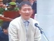 Tin tức trong ngày - Xét xử Trịnh Xuân Thanh: Luật sư viện dẫn trường hợp hoa hậu Phương Nga
