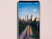Huawei P20 lộ thông tin màn hình đẹp vượt trội, cao cấp hơn cả iPhone X